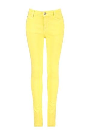 super skinny jeans Kirsten geel