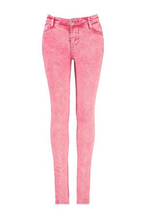 super skinny jeans Kirsten roze
