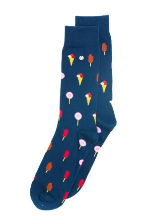sokken Ice Pops marine
