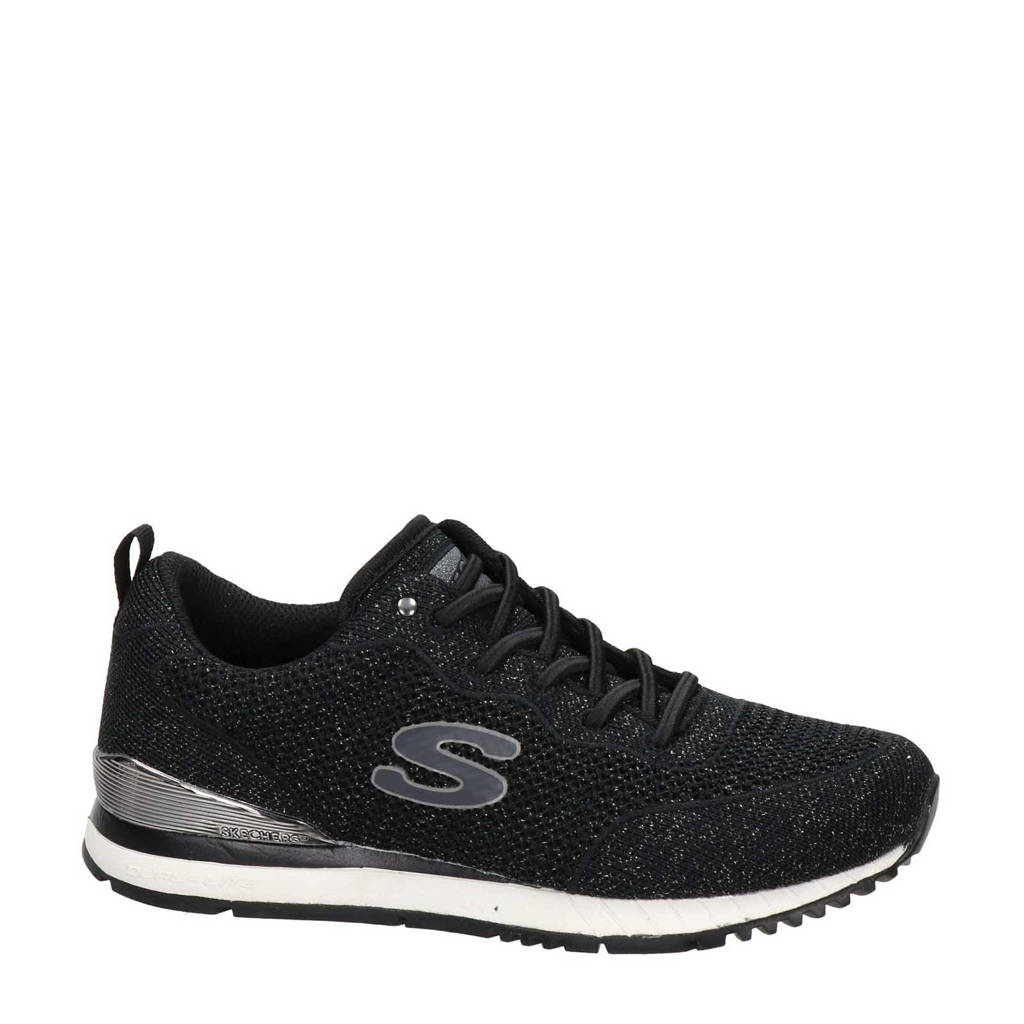 Skechers Originals  sneakers zwart, Zwart