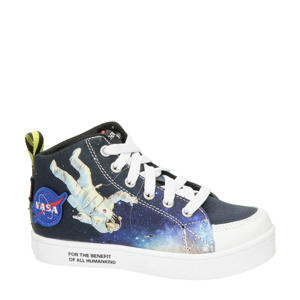 Duratronz  sneakers donkerblauw