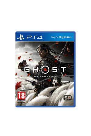 Ghost of Tsushima Standaard+ editie (PlayStation 4)
