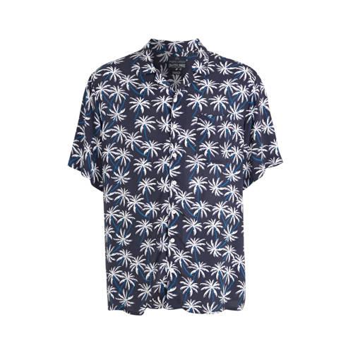 C&A XL Angelo Litrico regular fit overhemd met