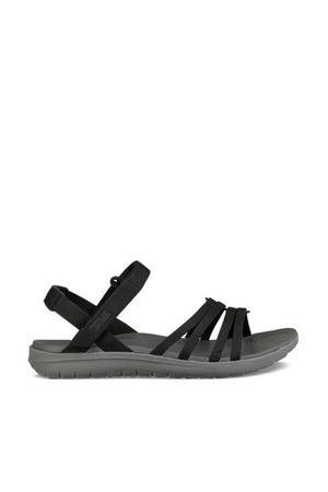 Sanborn Cota  oudoor sandalen zwart/grijs