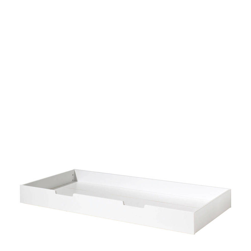 Vipack bedlade Huisbed, Wit