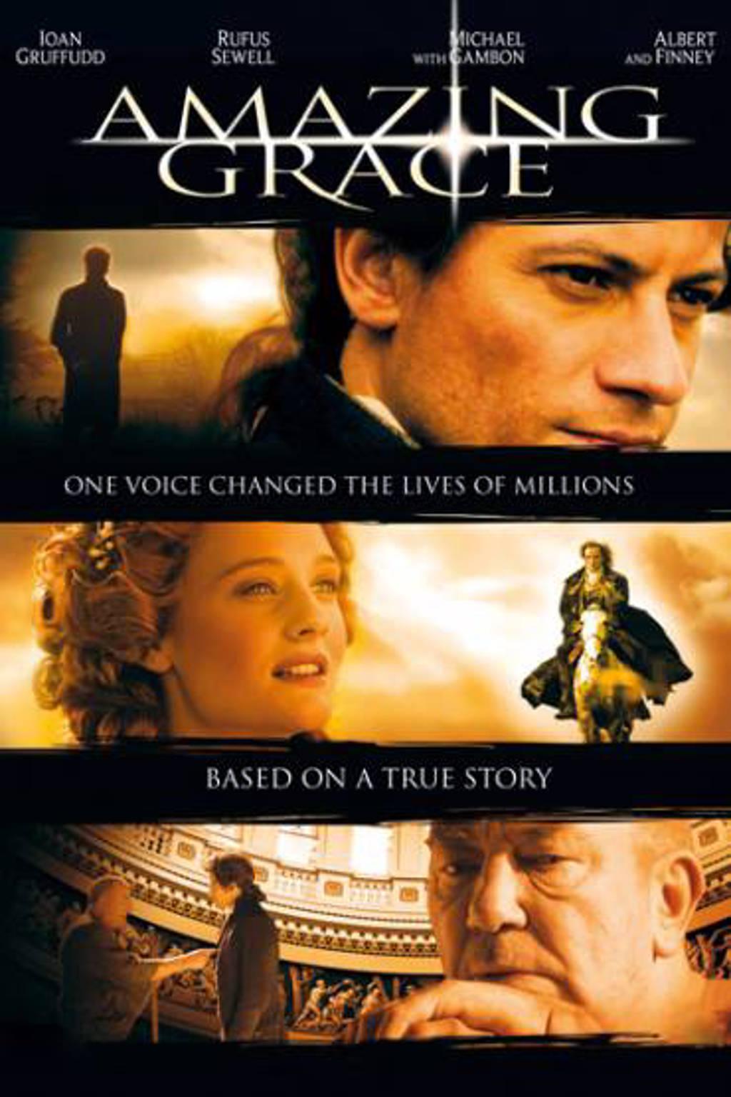 Amazing Grace (DVD)