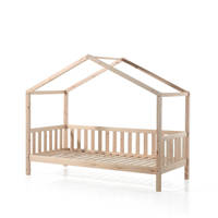 Vipack kinderbed Dallas (90x200 cm), Naturel