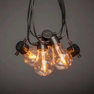 LED lichtsnoer (4,5m, 10 lichtbronnen)
