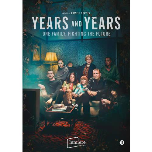 Years & years (DVD) kopen