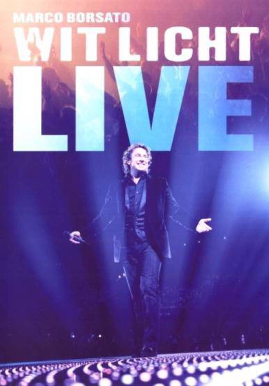 Marco Borsato - Wit licht live (DVD)