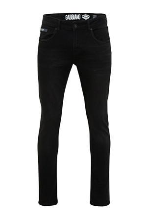 slim fit jeans Torino Black used