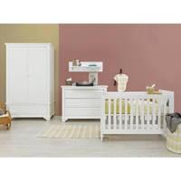 Bopita 3-delige babykamer Charlotte