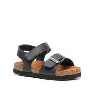 sandalen donkerblauw