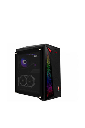 MEG INFINITE X 1 gaming desktop