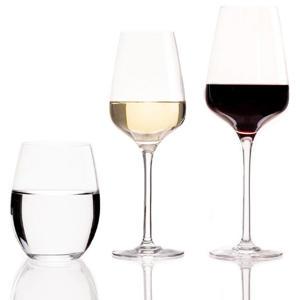 wijnglazenset (set van 18)