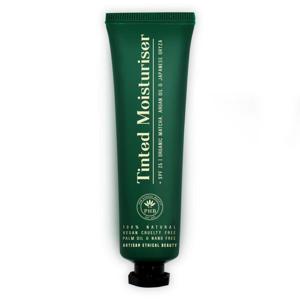 Tinted moisturiser - Tan