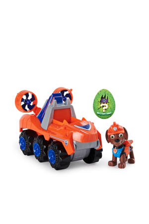 Dino Rescue - Deluxe Dino Themed Vehicle Zuma
