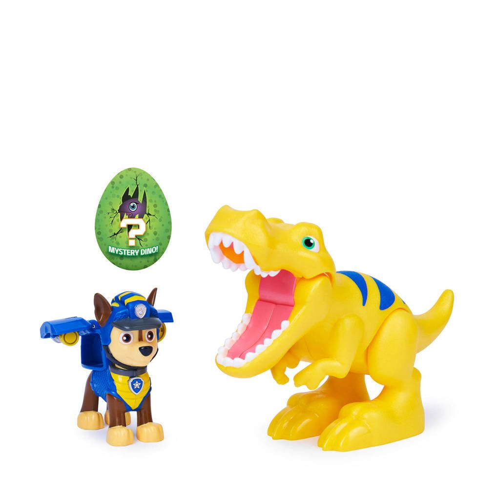 Paw Patrol  Dino Rescue - Dino Action Pack Pup Chase