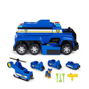 Ultimate Police Cruiser