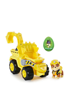 Dino Rescue - Deluxe Dino Themed Vehicle Rubble