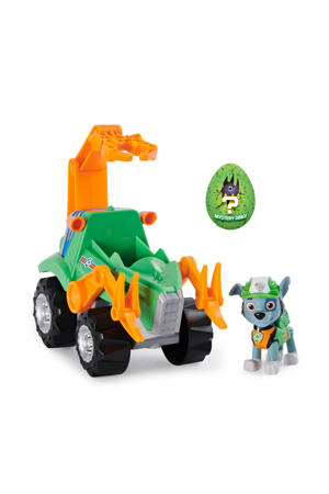 Dino Rescue - Deluxe Dino Themed Vehicle Rocky