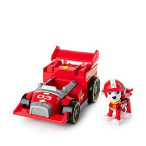 Ready Race Rescue - Themed Vehicle Marshall