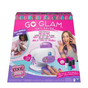 GoGlam Nails Salon 2 in 1