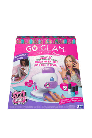 GoGlam Nails Salon 2 in 1
