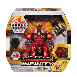 Dragonoid Infinity Season 2.0