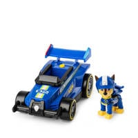 Paw Patrol  Ready Race Rescue - Themed Vehicle Chase, Zwart, Blauw