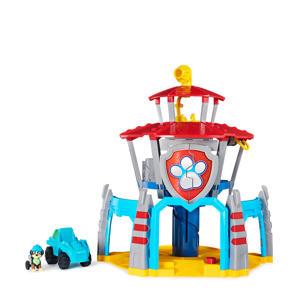 Dino Rescue - Dino Headquarters Playset