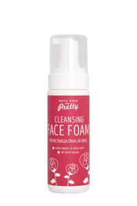 Zoya Goes Pretty Cleansing gezichtsfoam Rose & Aloe - 50 ml