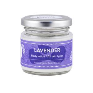 Lavender bodylotion - 70 gram
