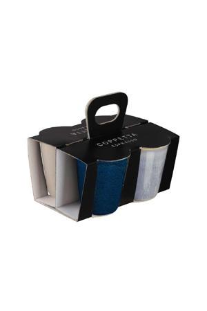 espresso kopjes Saisons giftset (10 cl)