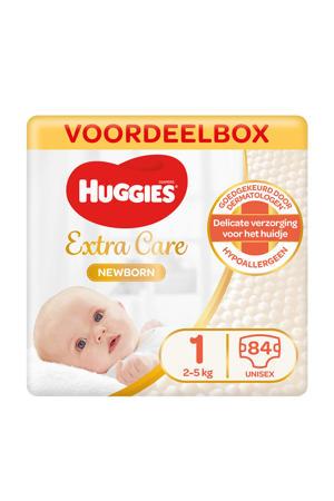 Newborn luiers maat  1 (2-5 kg) 84 luiers