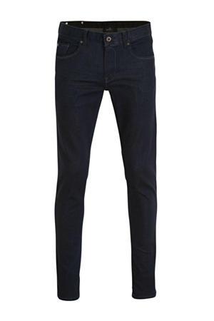 slim fit jeans V7 dark denim