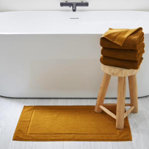 badmat (50x80 cm) Toffee