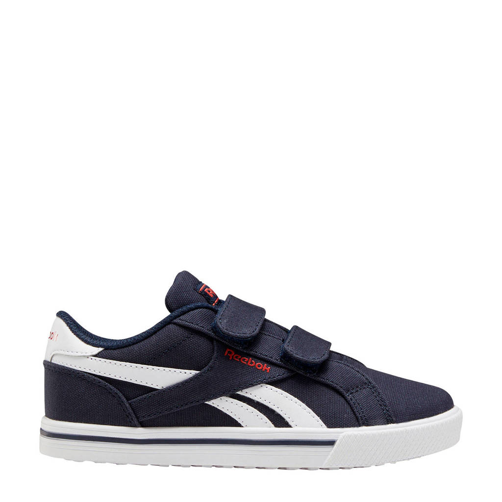 Reebok Classics Royal Complete Low 2.0  sneakers donkerblauw/wit, Donkerblauw/wit