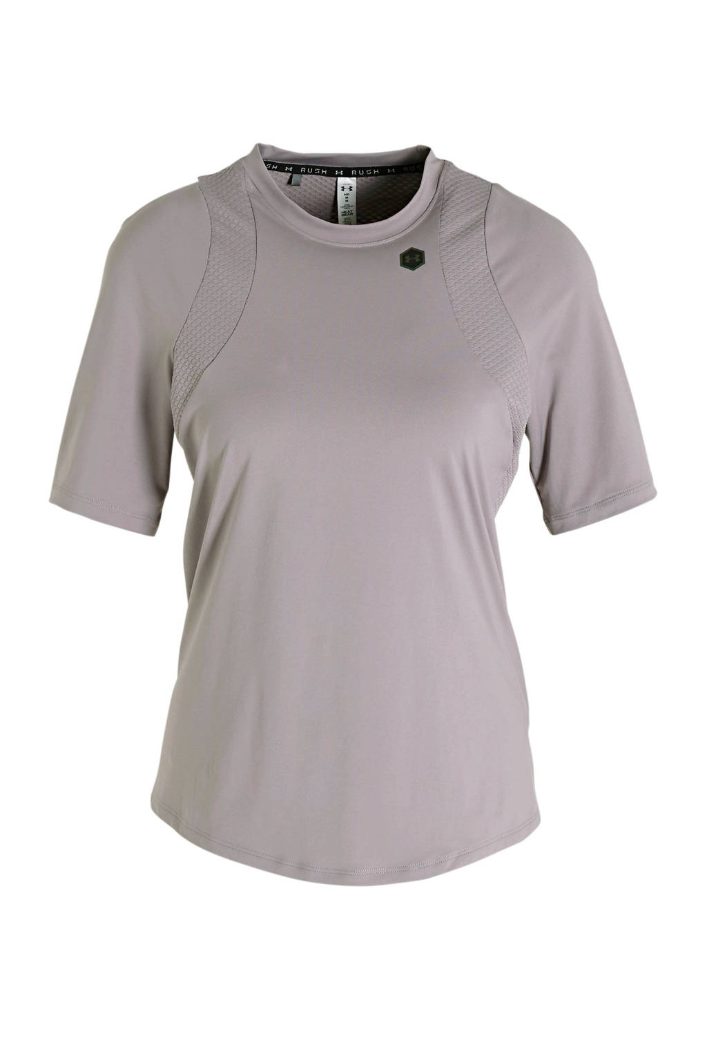 Under Armour sport T-shirt paars, Paars