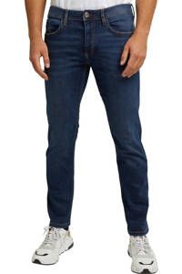 edc Men regular fit jeans dark denim, Dark denim