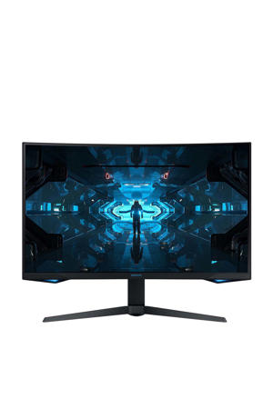 Odyssey G7 LC32G75TQSUXEN gaming monitor