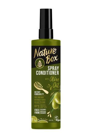 Olive spray conditioner - 200 ml