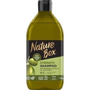 Olive shampoo - 385 ml