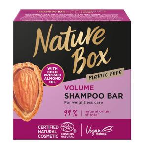 Almond shampoo bar - 85 gr
