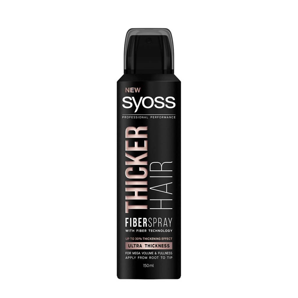Syoss Thicker fiberspray - 150 ml