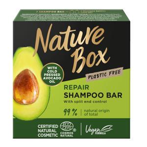 Avocado shampoo bar - 85 gr