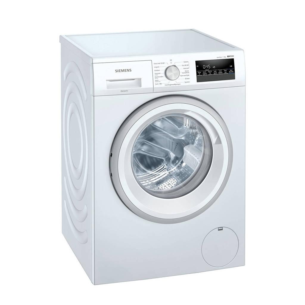 Siemens WM14N276NL wasmachine