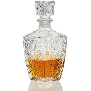whiskey karaf (0,8 liter)