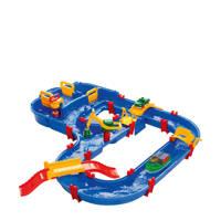 Aquaplay 1628 - Mega Brug Set