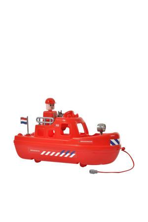 Nederlandse Brandweerboot